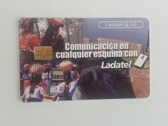 GUATEMALA - USED - - Guatemala