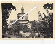 TREVIGLIO -VEDUTA - Bergamo