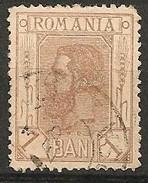 Timbres - Roumanie - 1895 - 1 B. - N° 99 -
