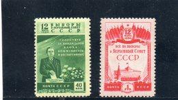 URSS 1950 **
