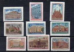 URSS 1950 ** - Unused Stamps