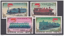 Nrd.Korea 1988 Oblitérés / Used / Gestempeld