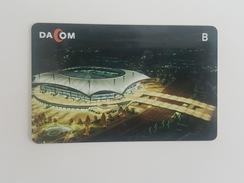 BRAZIL - PREPAID CARD - DACOM