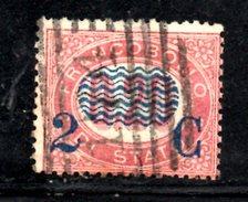 XP3075 - REGNO 1878, Sassone Il N. 31 Usato