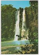 97 - ILE DE LA REUNION - Sainte Suzanne - Cascade Du Niagara - Ed. Christian Fontaine N° 623 - Other