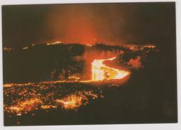 97 - ILE DE LA REUNION - Le Volcan - Ed. Christian Fontaine N° 720 - Other