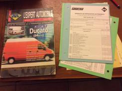 L Expert Automobile Numéro 389 +fiche - Auto