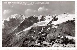 STILFSERJOCH Mit ORTLER - Bolzano (Bozen)