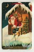 TK16704 NEW ZEALAND - 371BO.... Christmas - Weihnachten