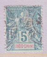 FRENCH INDOCHINE  6   (o) - Used Stamps