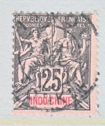 FRENCH INDOCHNE  13   (o) - Used Stamps