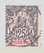 FRENCH INDOCHNE  13   (o) - Indochina (1889-1945)