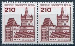 Y&T  N° 548a ** Chateau