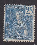 Indo-China, Scott #31, Mint Hinged, France, Issued 1904 - Indocina (1889-1945)