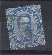 ITALIE  N° 36(1879)