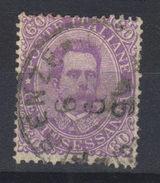 ITALIE  N° 43  (1889)