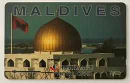 Mosque - Mauritius