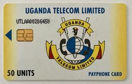 Logo - Uganda