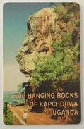 The Hanging Rocks - Uganda