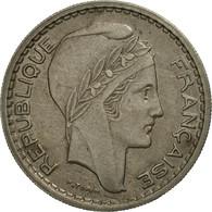 France, Turin, 10 Francs, 1949, Paris, SUP, Copper-nickel, KM:909.1, Gadoury:811