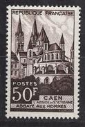 FRANCE 1951 -  Y.T. N° 917 - NEUF** K166