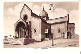 Ancona  -  Cattedrale  Italy