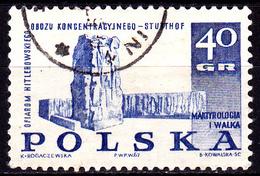 Polen Michel Nr. 1791 Gestempelt (470)