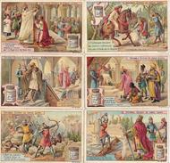 LIEBIG : S_0372 : 'Charlemagne - Liebig