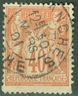 France    94  Ob  TB    Grand Format
