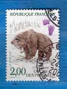 Francia ° - 1991 -  YVERT. 2721 Oblitérés.   Vedi Descrizione. - Frankreich