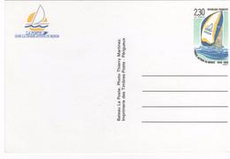 France - Entier Postal  Neuf 2648-CP1 - La Course Autour Du Monde