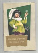 Publicité,  Spiritueux Et Liqueurs , Pays Bas , Genièvre , Schnapps, Dry Gin , Advocaat  , Frais Fr : 2.70 Euros - Publicidad