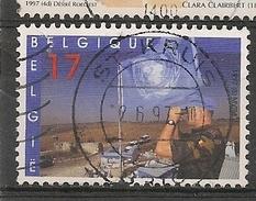Belgie Belgique COB 2692 ST-KRUIS - Belgium