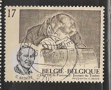 Belgie Belgique COB 2696 OUDENAARDE - Belgium