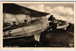 D.-Reich  --Luftfeldpost  Karte    ( K7732 ) Siehe Scan - Briefe U. Dokumente