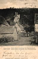 Elsass-  Arnsberg... Alte Postkarte   ( K7280 ) Siehe Scan - Unclassified