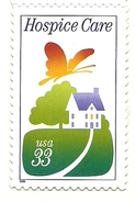 1999 - Stati Uniti 2837 Hospice, - Salute