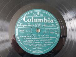 33T - Avec Bela Bartok Et Zoltan Kodaly - Compilations