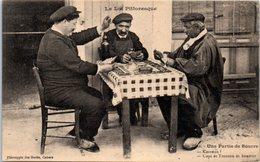 FOLKLORE - Le LOT --  Le Lot Pittoresque - N° 20 - Une Partie De Bourre - France