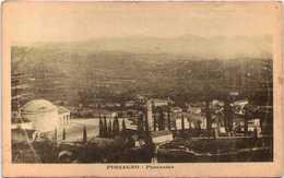 POSSAGNO - Panorama - Treviso