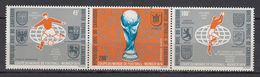 Cameroon - SOCCER / FOOTBALL 1974 MNH - Cameroon (1960-...)