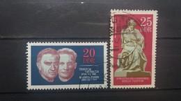 DDR 1970 FIGHTERS AGAINST FASCISM - [6] Democratic Republic