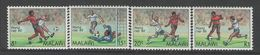 Malawi - SOCCER / FOOTBALL 1986 MNH - Malawi (1964-...)