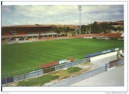 "ESTADIO - STADIUM - STADE - STADIO - STADION.- "" ADOLFO SUAREZ "" .- AVILA .- ( ESPAÑA ) - Voetbal"
