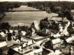 A 6657 - Fresneaux - Montchevreuil (60) Vue Generale - Other Municipalities