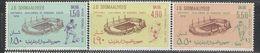 Somalia - SOCCER / FOOTBALL 1978 MNH - Somalia (1960-...)