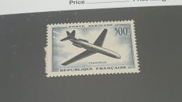 LOT 354721 TIMBRE DE FRANCE NEUF* N°36