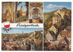 Haigerloch - Schloss, Römerturm U. Schlosskirche - Ungelaufen - Haigerloch