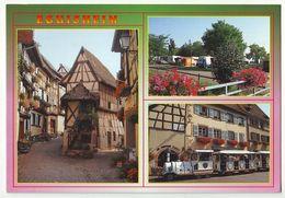Eguisheim - 3 Belles Vues - Usagé 1994 - Frankreich
