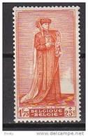 PGL D0529 - BELGIE Yv N°818 *